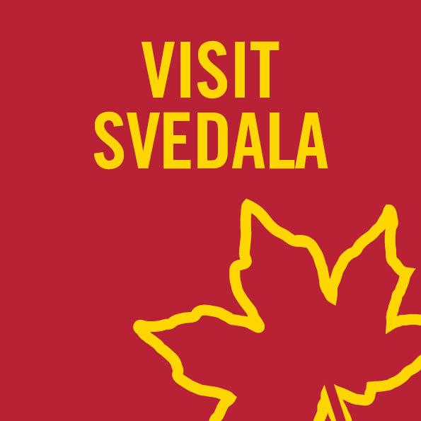 Besök Svedala - en skånsk pärla med nära till allt